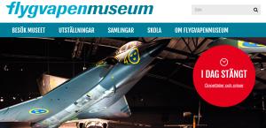 flygvapenmuseum